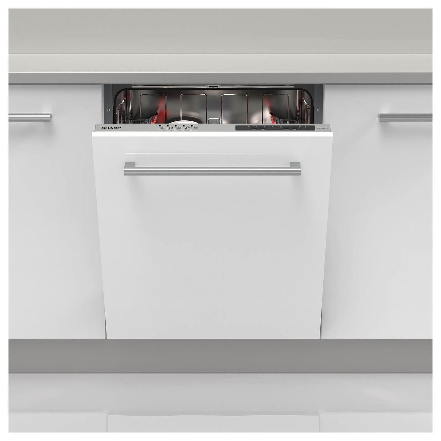 Dishwasher available from Flamingo Qormi
